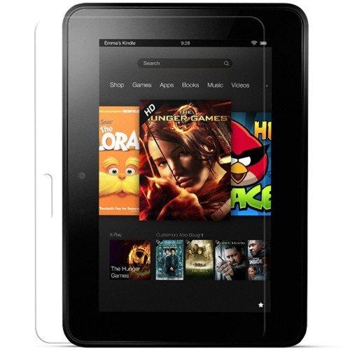 """Фолио протектор за Amazon Kindle Fire HD 7"""" 1st gen"""